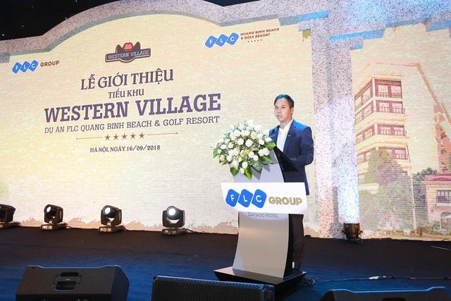 Chính sách hợp tác mới thu hút nhà đầu tư tại lễ ra mắt Western Village-FLC Quảng Bình - Ảnh 5.