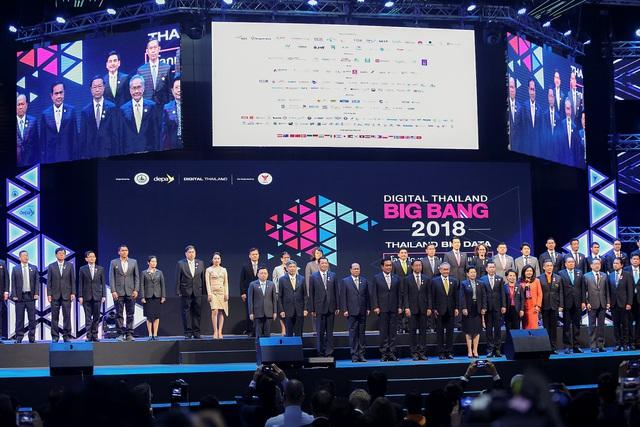 V-startup Việt Nam tại sự kiện công nghệ lớn nhất Đông Nam Á - Ảnh 1.