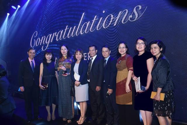 """Domesco vào top """"Doanh nghiệp có môi trường làm việc tốt nhất châu Á 2018"""" - Ảnh 2."""