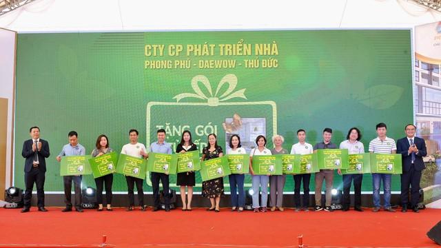 Chung cư Green Pearl 378 Minh Khai thi công vượt công đoạn, chính thức cất nóc vào ngày 23/09/2018 - Ảnh 1.