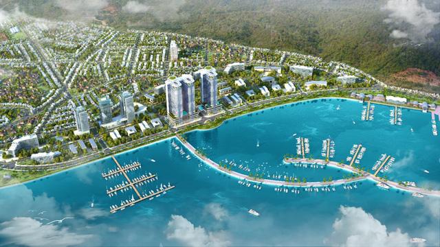 GS Đặng Hùng Võ: Không sợ đâyng băng hay bong bóng bất động sản du lịch - Ảnh 1.