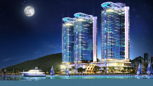 GS Đặng Hùng Võ: Không sợ đâyng băng hay bong bóng bất động sản du lịch - Ảnh 2.