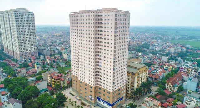 Quy hoạch giao thông Hà Nội nâng tầm Tabudec Plaza trên thị trường căn hộ chung cư ở ngay - Ảnh 1.