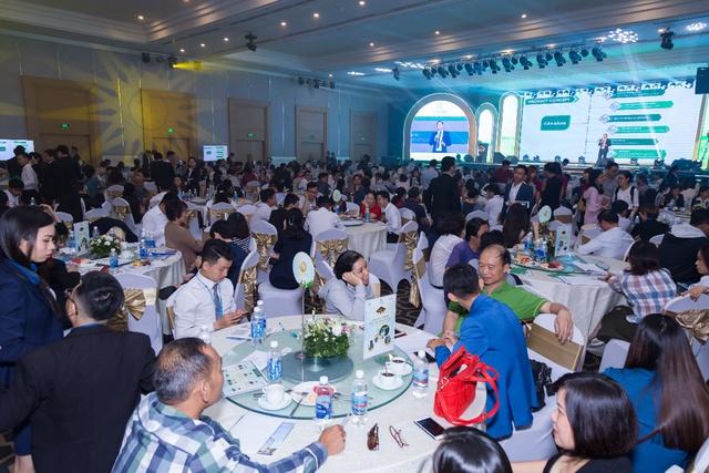 Cộng Hòa Garden – Sức hút mới của thị trường BĐS liền kề sân bay Tân Sơn Nhất - Ảnh 1.
