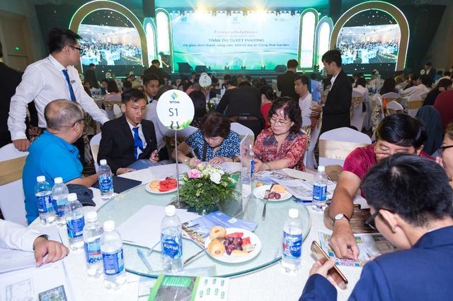 Cộng Hòa Garden – Sức hút mới của thị trường BĐS liền kề sân bay Tân Sơn Nhất - Ảnh 3.