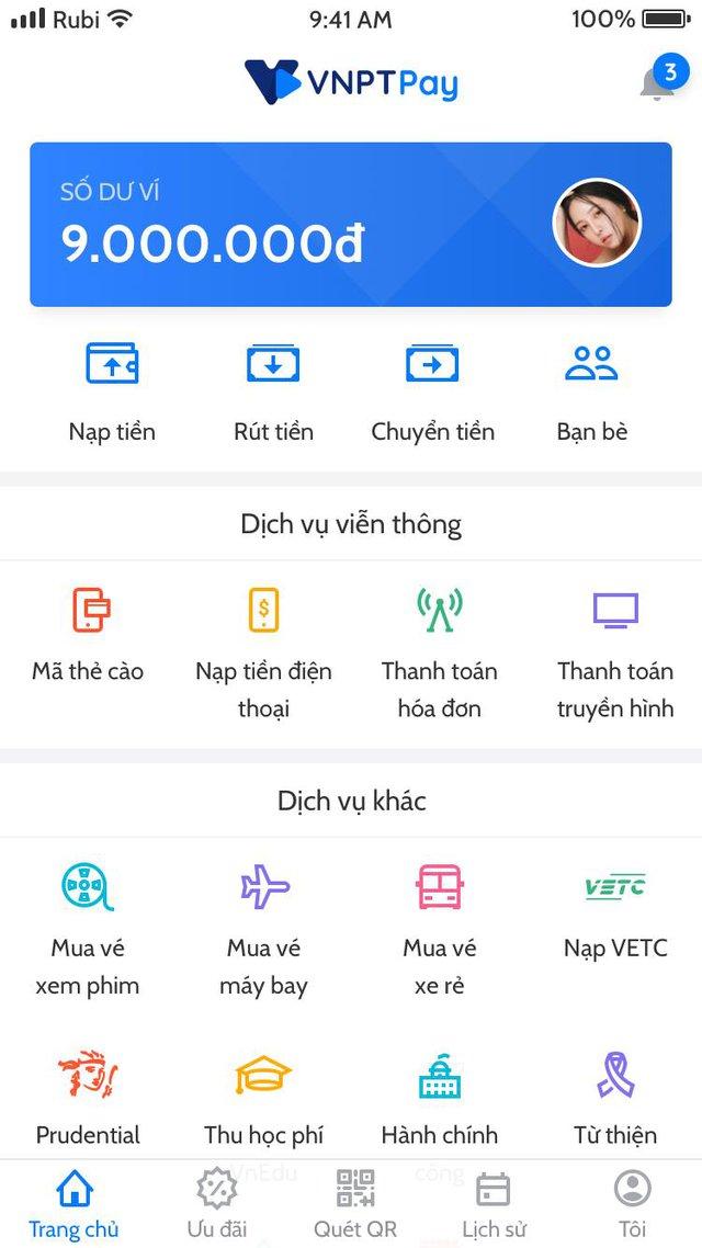 """Nhận ngay 100.000đ và chiêu """"săn"""" Samsung Galaxy Note 9 siêu dễ cùng Vietbank-VNPT Pay - Ảnh 1."""