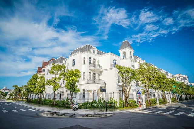 Giới đầu tư quan tâm những căn biệt thự cuối cùng tại Vinhomes Riverside – The Harmony - Ảnh 2.