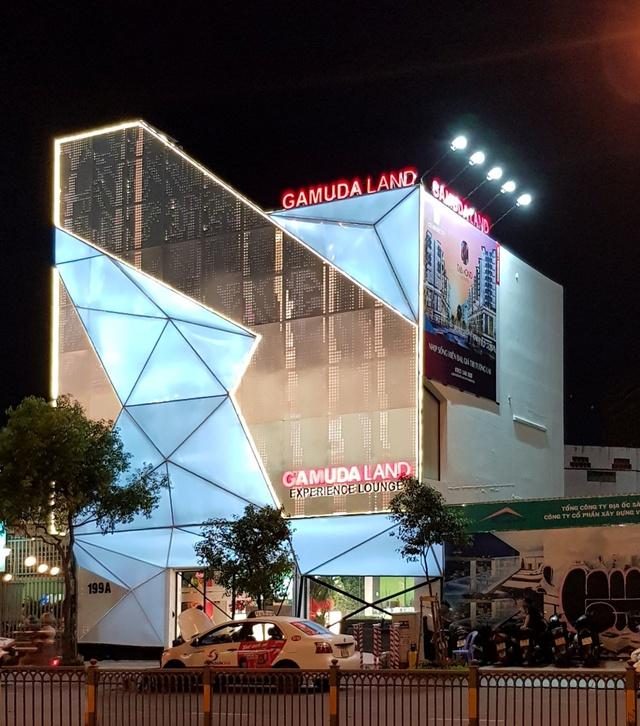 Khám phá ấn tượng ở Gamuda Land Experience Lounge - Ảnh 1.