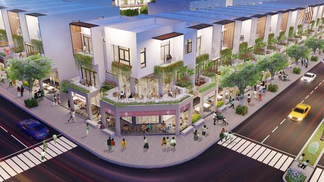 Sức hút đầu tư vào Para Grus – Đô thị đầu tiên tại KN Paradise - Ảnh 2.