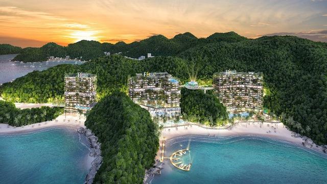 Flamingo Cát Bà Beach Resort – Sự đảm bảo cho một số nhà đầu tư BĐS nghỉ dưỡng - Ảnh 1.