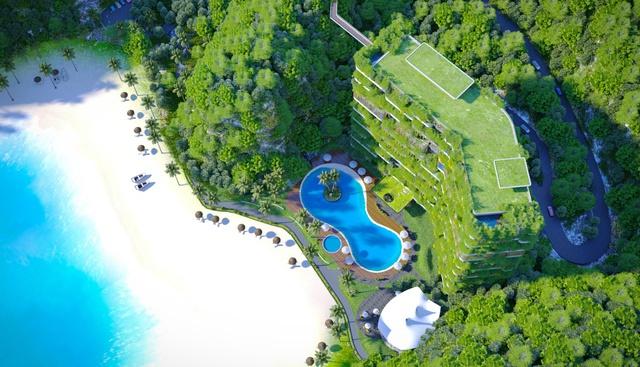 Flamingo Cát Bà Beach Resort – Sự đảm bảo cho một số nhà đầu tư BĐS nghỉ dưỡng - Ảnh 2.