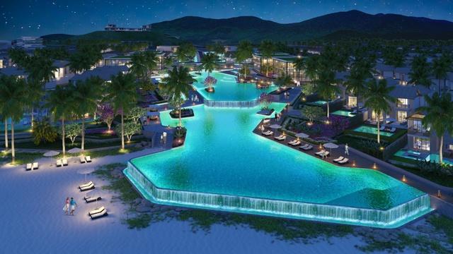 Thị trường BĐS Phú Quốc: Bãi Kem hút vốn đầu tư - Ảnh 2.