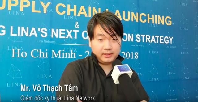 Thế giới đã có ứng dụng Supply Chain trên nền tảng Blockchain - Ảnh 2.