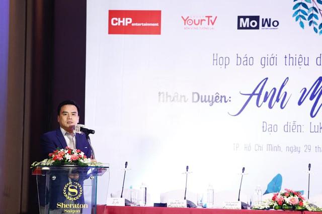 CEOHán Hữu Hải: YourTV kiếm tiền làm phim điện ảnh chứ không làm điện ảnh kiếm tiền - Ảnh 1.