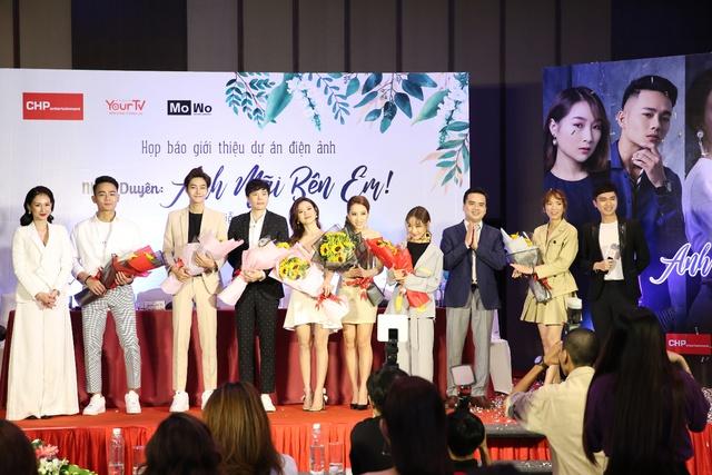 CEOHán Hữu Hải: YourTV kiếm tiền làm phim điện ảnh chứ không làm điện ảnh kiếm tiền - Ảnh 2.
