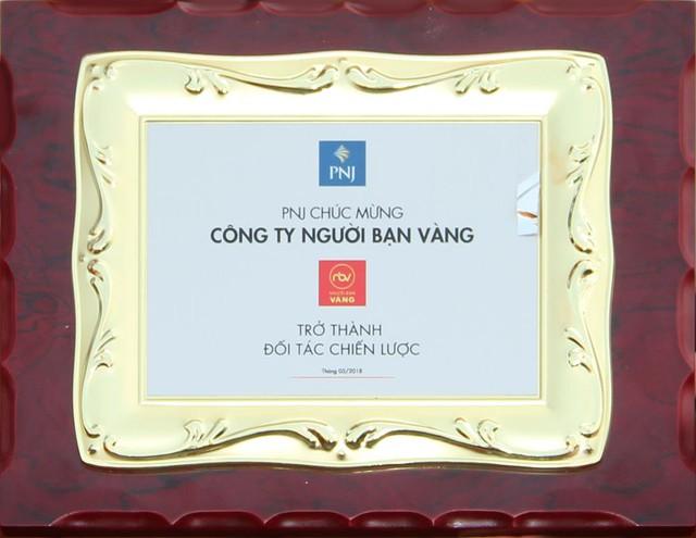 Người bạn vàng – Startup liên kết PNJ tham vọng chiếm lĩnh thị trường cầm trang sức Việt Nam - Ảnh 1.