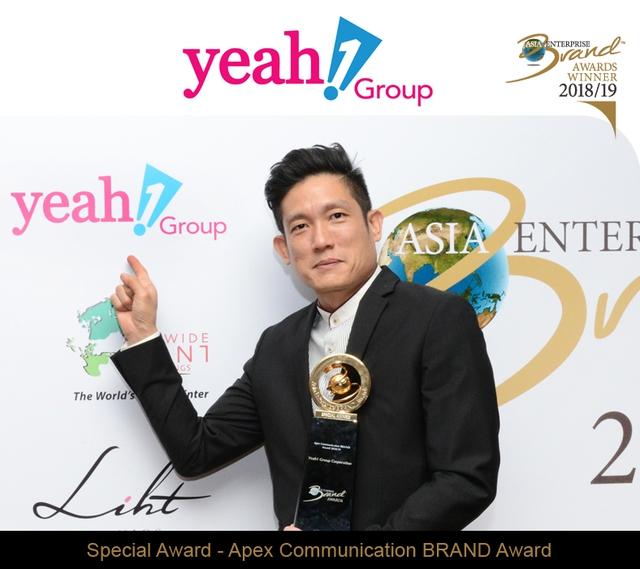Tập đoàn Yeah1 thành công với chiến lược phát triển tại thị trường quốc tế - Ảnh 1.