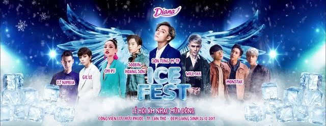 Mang nhóm nhạc Hàn Quốc về biểu diễn tại Việt Nam, có ai chịu chi như Diana? - Ảnh 3.