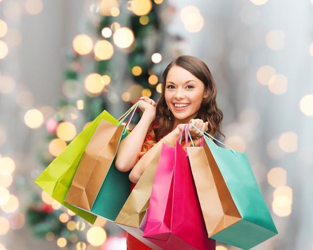 Kế hoạch tiết kiệm mùa Giáng sinh cho bạn - Ảnh 2.