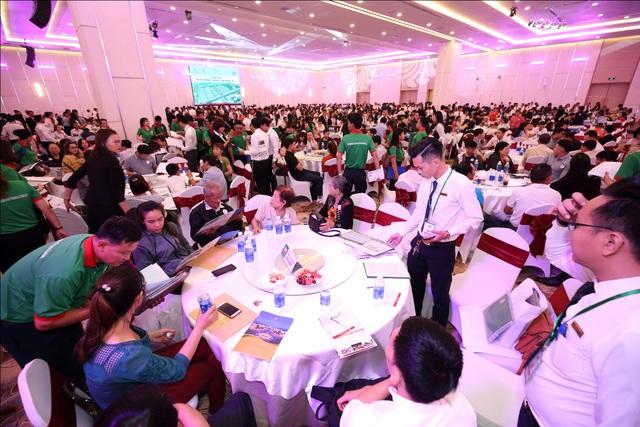 Uniland phân phối thành công dự án Cát Tường Phú Hưng - Ảnh 1.