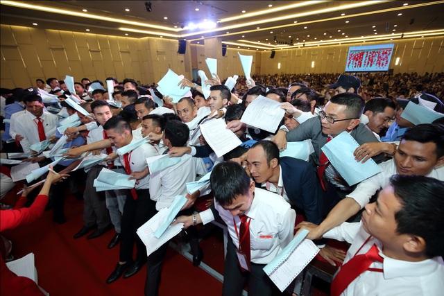 Uniland phân phối thành công dự án Cát Tường Phú Hưng - Ảnh 2.