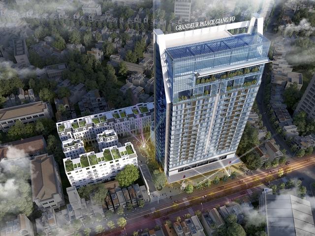 Văn Phú – Invest và kế hoạch tấn công trên mọi phân khúc - Ảnh 1.