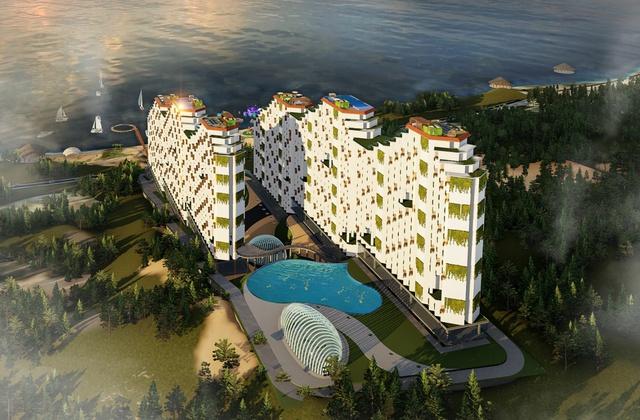Bất động sản nghỉ dưỡng 2019: Cơ hội của Mũi Né, Bình Thuận - Ảnh 1.