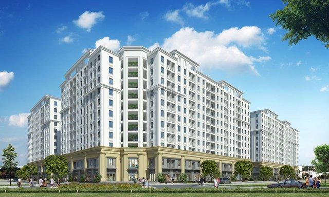 Lực hút đầu tư tại dự án đô thị FLC Tropical City Ha Long   - Ảnh 1.