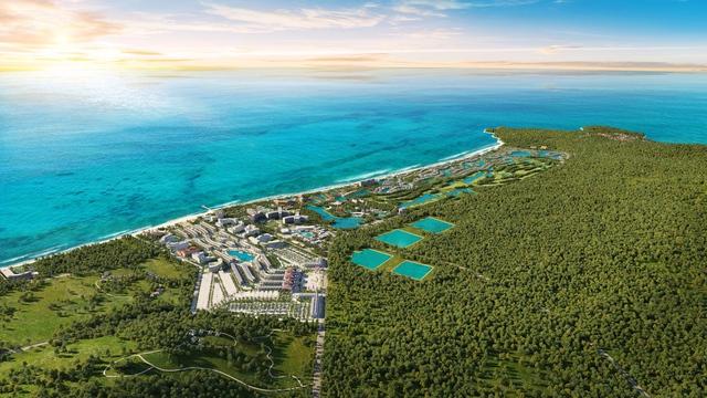 Vừa ra mắt, Grand World Phú Quốc lập tức thu hút nhà đầu tư - Ảnh 1.