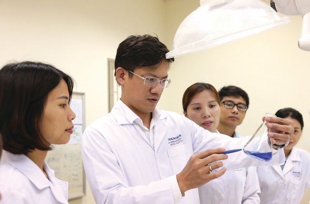 Giải mã thành công từ thương hiệu Việt đạt lợi nhuận ngàn tỷ - Ảnh 1.