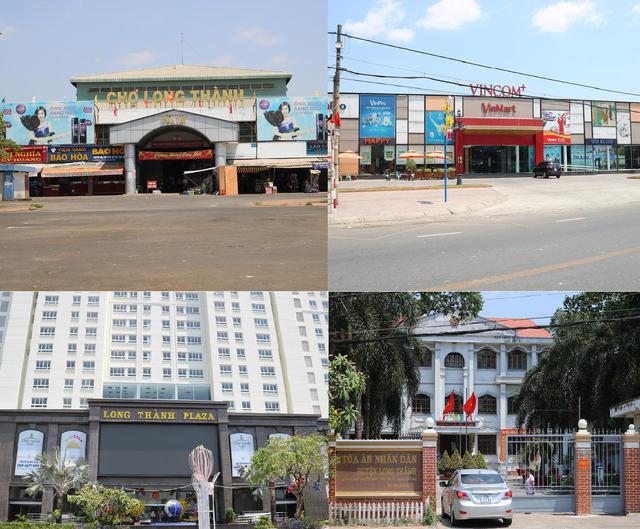 Khu đô thị Long Thành - Vị trí kim cương của Thành phố Sân bay Long Thành - Ảnh 2.