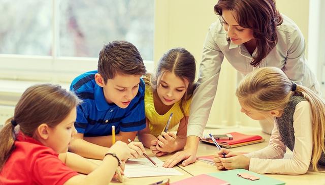 Trẻ em Mỹ luôn được rèn luyện tư duy ngay từ nhỏ nhờ được gia đình tạo điều kiện để khám phá bản thân và được khuyến khích theo đuổi sở trường của mình.