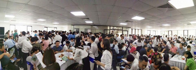 Hé lộ dự án giải tỏa nhu cầu căn hộ cao cấp tại Long Biên - Ảnh 1.