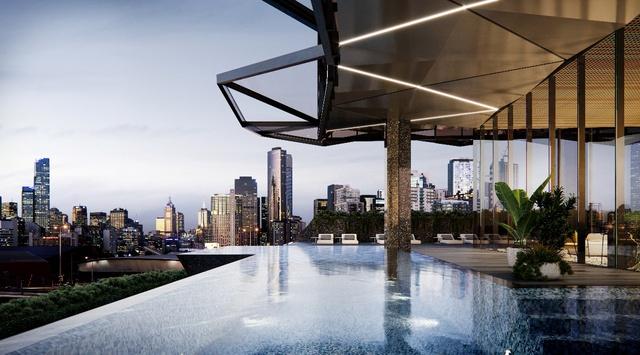 Giải mã sức hút đầu tư vào bất động sản tại Úc - Ảnh 1.