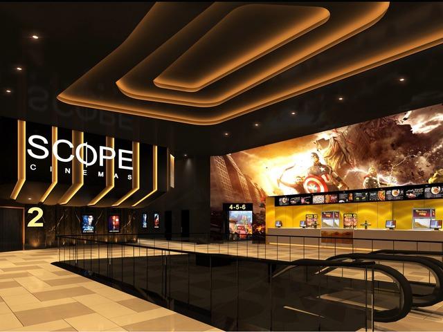 Hà Nội sắp có đại trung tâm thương mại quốc tế đầu tiên - Ảnh 4.