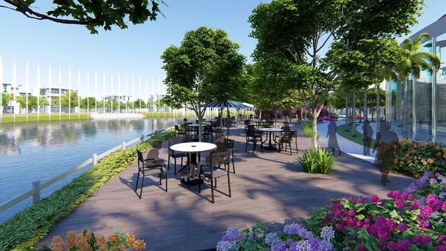 Ra mắt FLC Galaxy Park, FLC Sầm Sơn chào sân thị trường địa ốc năm 2019 - Ảnh 4.