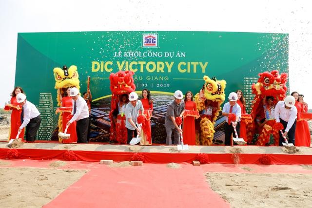 DIC Victory City Hậu Giang: Điểm sáng mới của BĐS Hậu Giang - Ảnh 1.
