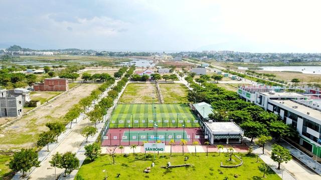 """Đà Nẵng: HomeLand Group """"bắt tay"""" Trungnam Land ra mắt khu phố Địa Trung Hải Diamond Palace - Ảnh 2."""