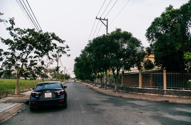 Cận cảnh khu dân cư Thanh Yến Residence sở hữu hạ tầng hoàn thiện tại Long An - Ảnh 2.
