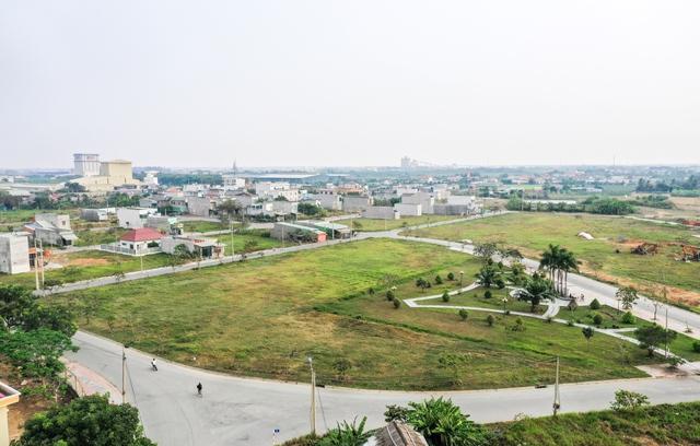 Cận cảnh khu dân cư Thanh Yến Residence sở hữu hạ tầng hoàn thiện tại Long An - Ảnh 3.