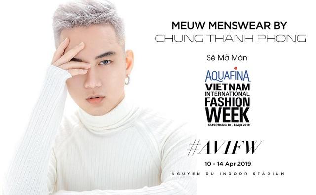 Aquafina Vietnam International Fashion Week: Cái bắt tay lớn giữa thương hiệu Aquafina và VIFW - Ảnh 2.