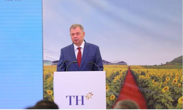 TH true MILK đặt mục tiêu trở thành doanh nghiệp sữa top đầu tại Nga - Ảnh 5.