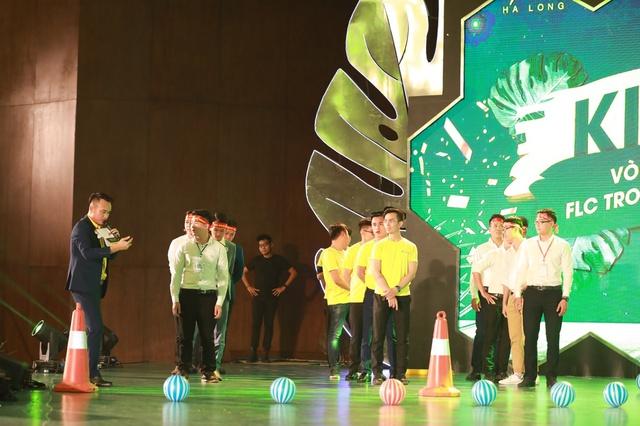 Kick off hút 1.000 người, FLC Tropical City Ha Long thu hút thị trường địa ốc cuối năm - Ảnh 3.