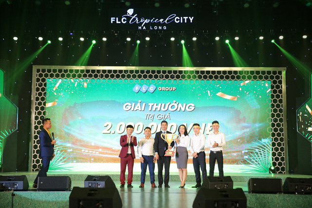 Kick off hút 1.000 người, FLC Tropical City Ha Long thu hút thị trường địa ốc cuối năm - Ảnh 5.