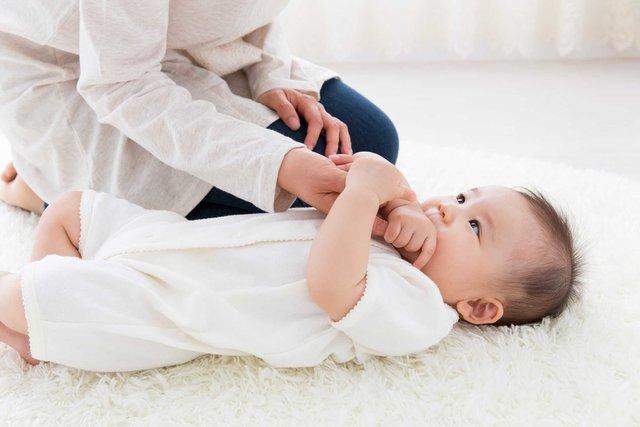 Phòng ngừa bệnh viêm đường hô hấp cho con trước khi quá muộn