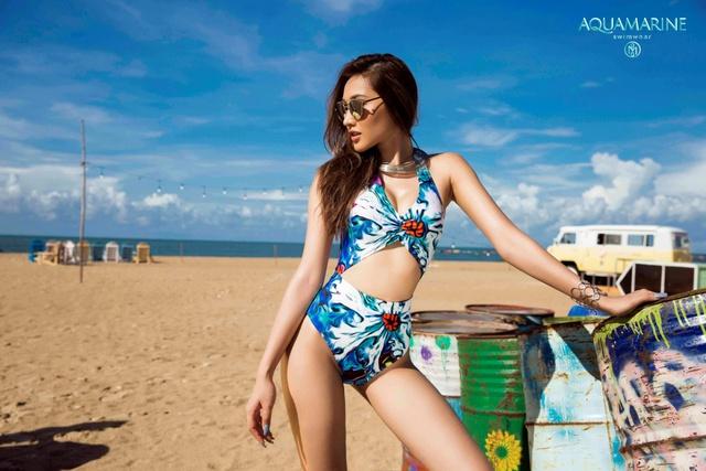 Aquamarine vào hè đâu chỉ đơn giản là áo tắm - Ảnh 2.