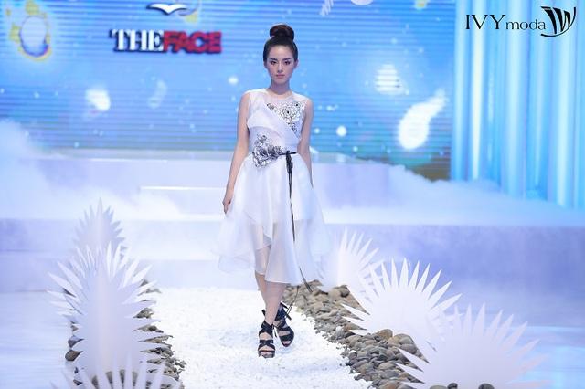 """Diện trang phục hoa tuyệt đẹp, nhưng đời lại không """"nở hoa"""" với team Minh Tú - Ảnh 1."""
