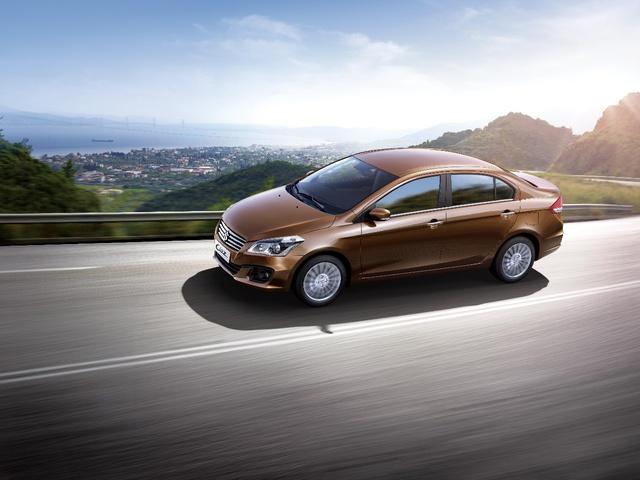 Suzuki công bố giá ô tô tháng 3: Celerio tặng 1 năm bảo hiểm vật chất, giữ giá rẻ nhất phân khúc - Ảnh 4.
