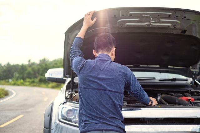 Thị trường ô tô trên đà tăng trưởng, nhu cầu bảo hiểm xe vì thế cũng tăng vọt - Ảnh 2.