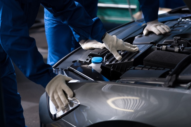 Thị trường ô tô trên đà tăng trưởng, nhu cầu bảo hiểm xe vì thế cũng tăng vọt - Ảnh 3.